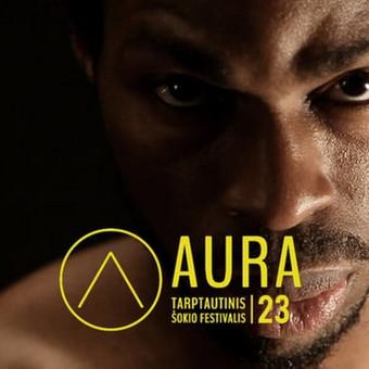 Garso takelio sukūrimas Auros festivalio reklamai.