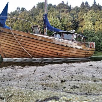 Laivo, jachtos nuoma / Tadas / Darbų pavyzdys ID 13599