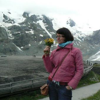 Be galo myliu kalnus - Šveicarijos, Austrijos Alpės, Vokietijos kalnai mane žavi. Galiu ir Jus palydėti bei parodyti pačius gražiausius kampelius.