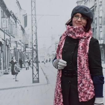 Pasivaikščiojimui po Klaipėdą rinkimės ne tik vaiskius vasaros vakarus, bet ir rudenėjantį rytą ar apšarmojusią dieną ;)