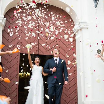 Vestuvių fotografavimas visoje Lietuvoje / Aistė Pranculienė / Darbų pavyzdys ID 14970