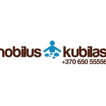 MobilusKubilas.lt logotipas
