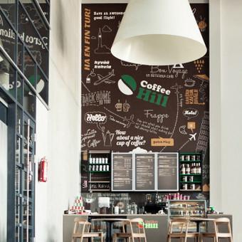 Coffee Hill kavinė Kauno oro uoste Daugiau www.cadmonkeys.lt
