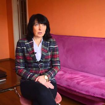 NT Brokerės Vaivos Kelečienės klientė Goda dalinasi mintimis apie bendradarbiavimą su Vaiva parduodant butą Žirmūnuose.