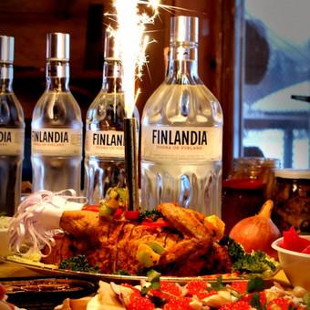 Privačių vakarėlių organizavimas. http://www.pozityvusefektas.lt