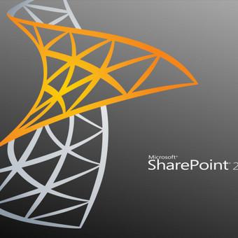 Sharepoint 2010 aplikacijų kūrimas ir informacijos administravimas.