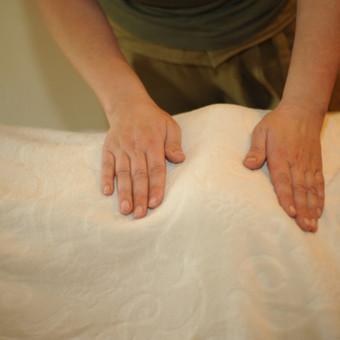 Holistinis viso kūno masažas Palsingas