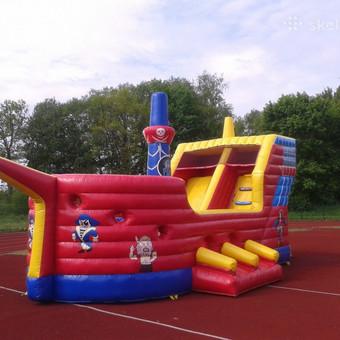Laisvalaikio ir sporto reikmenų nuoma / Ricardas / Darbų pavyzdys ID 21543
