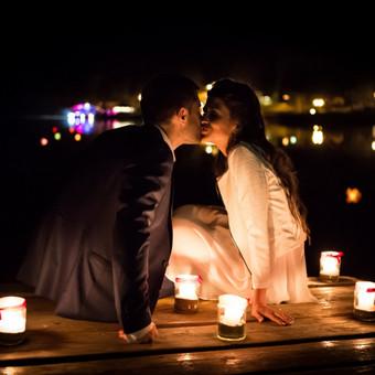 Vestuvių fotografas visoje Lietuvoje / Ernest Šumel / Darbų pavyzdys ID 24532