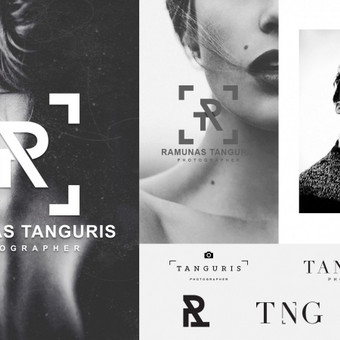 RAMUNAS TANGURIS photographer logotipas https://www.facebook.com/tanguris