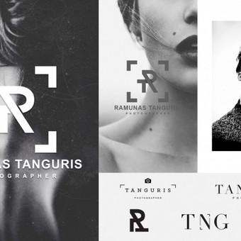 RAMUNAS TANGURIS photographer logotipas https://www.facebook.com/tanguris