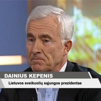 Dainius Kepenis LTV