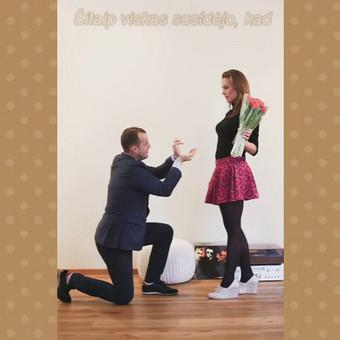 Fotokvietimas į vestuves