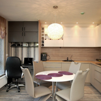 Virtuvės baldai, darbo baldai