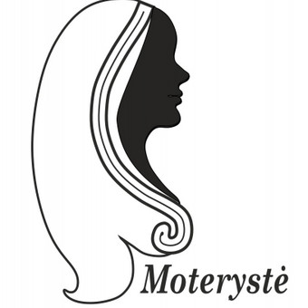 Moterų klinikos logotipas www.moteryste.lt