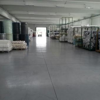 """Pramoninės ir dekoratyvinės liejamos grindys / UAB """"PavaBaltic"""" / Darbų pavyzdys ID 27776"""