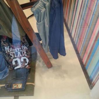 """Pramoninės ir dekoratyvinės liejamos grindys / UAB """"PavaBaltic"""" / Darbų pavyzdys ID 27780"""