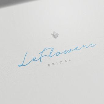 Logotipas vestuvinių papuošalų kūrėjai