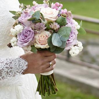 Vestuvių, švenčių dekoravimas / Miglė Či / Darbų pavyzdys ID 28980