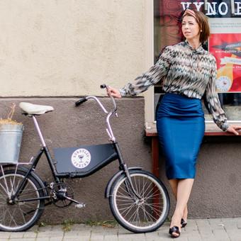 Stilistė- dizainerė : Natalija Stunžėnienė|www.natalijastun.com Visažistė: Iveta Ma | http://versliukai.lt/vizazistes/vilniuje/iveta-iv136 Fotografas: Vidmantas Ganiprauskas | www.fotomyliu. ...