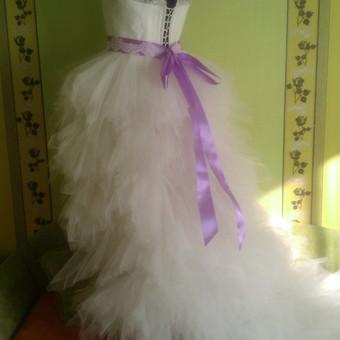 Vestuvinių suknelių siuvimas bei kitų dr / Valentina / Darbų pavyzdys ID 29112