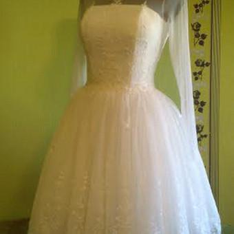 Vestuvinių suknelių siuvimas bei kitų dr / Valentina / Darbų pavyzdys ID 29113