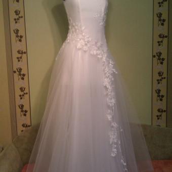 Vestuvinių suknelių siuvimas bei kitų dr / Valentina / Darbų pavyzdys ID 29118
