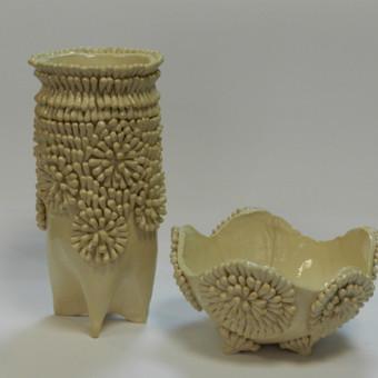 Keramikas / Eglė Barkevičiūtė-Skrickė / Darbų pavyzdys ID 29298