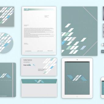 Grafikos dizaineris / Arminas / Darbų pavyzdys ID 30147