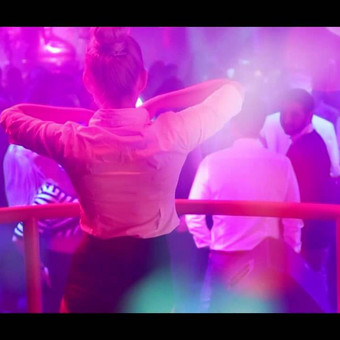 AfterEvent: DJ Layla & Dee-Dee Video production: © Wideo.lt