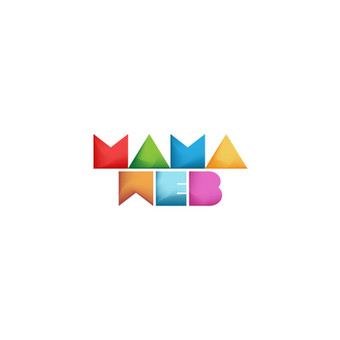 MamaWeb       Logotipų kūrimas - www.glogo.eu - logo creation.