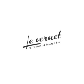LeVernet - restourant & lounge bar Rumunija, Bukareštas   |   Logotipų kūrimas - www.glogo.eu - logo creation.