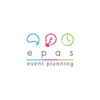 EPAS - event planning, renginių organizavimas       Logotipų kūrimas - www.glogo.eu - logo creation.