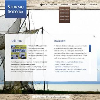 www.sturmusodyba.lt