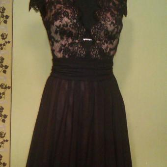 Vestuvinių suknelių siuvimas bei kitų dr / Valentina / Darbų pavyzdys ID 32732