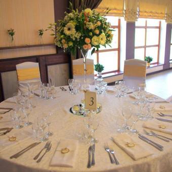 Vestuvių, švenčių dekoravimas / Božena Vanagel / Darbų pavyzdys ID 32960