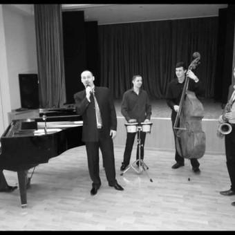 Dainavimo, vokalo pamokos / Algirdas Bagdonavičius / Darbų pavyzdys ID 32952