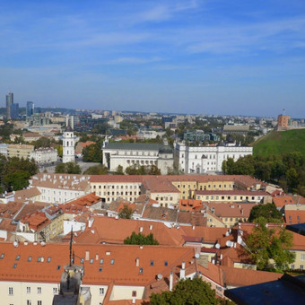 Gidas Vilniuje ir Lietuvoje.Individualus gidas / Marius Galadauskas / Darbų pavyzdys ID 33024