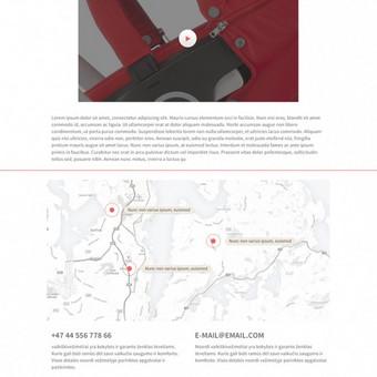 Grafikos dizaineris / Tomas Milišauskas / Darbų pavyzdys ID 33446