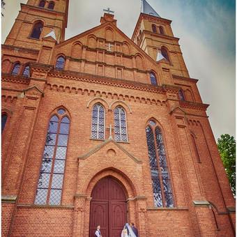 Priimu rezervacijas 2016/17-tų metų VESTUVIŲ SEZONAMS. Sezonas naujas, o kainos dar senos!  Didelės nuolaidos darbo dienoms ir žiemos sezono vestuvių šventėms. Fotostudija Vilniuje  (Aguonų ir Šaltinių gatvių sankirtoje) Dirbu visoje Lietuvoje ir už jos ribų!