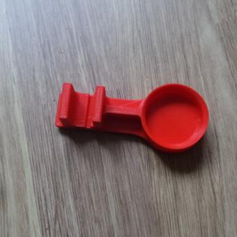 3D Spausdinimas / Viktoras / Darbų pavyzdys ID 34777