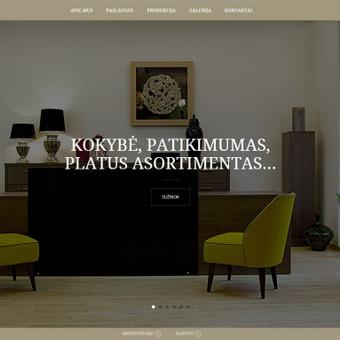 www.camileta.lt - namų dekoras, interjeras