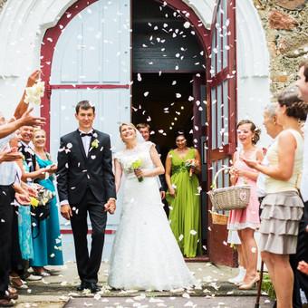 Vestuvių fotografavimas visoje Lietuvoje / Aistė Pranculienė / Darbų pavyzdys ID 37246