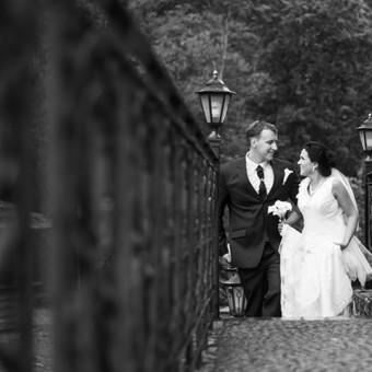 Vestuvių fotografavimas visoje Lietuvoje / Aistė Pranculienė / Darbų pavyzdys ID 37248