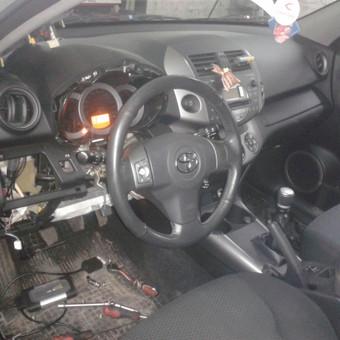 Automobilių remontas / Kęstutis Zokaitis / Darbų pavyzdys ID 37475