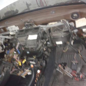 Automobilių remontas / Kęstutis Zokaitis / Darbų pavyzdys ID 37476