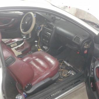 Automobilių remontas / Kęstutis Zokaitis / Darbų pavyzdys ID 37482