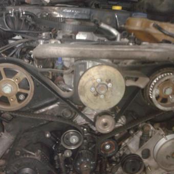 Automobilių remontas / Kęstutis Zokaitis / Darbų pavyzdys ID 37477