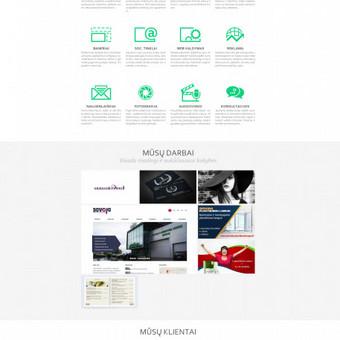 Web dizainas https://modusstudio.lt