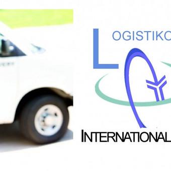 Krovinių pervežimas / Ramutė Jasulaitienė / Darbų pavyzdys ID 38079
